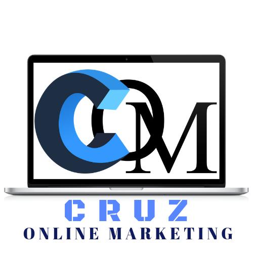 Houston SEO cruz online marketing
