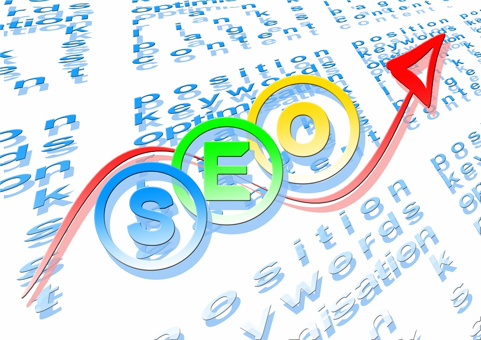 local seo the woodlands tx