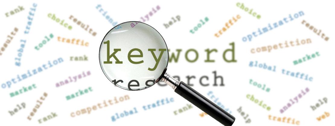 local seo houston keyword research marketing
