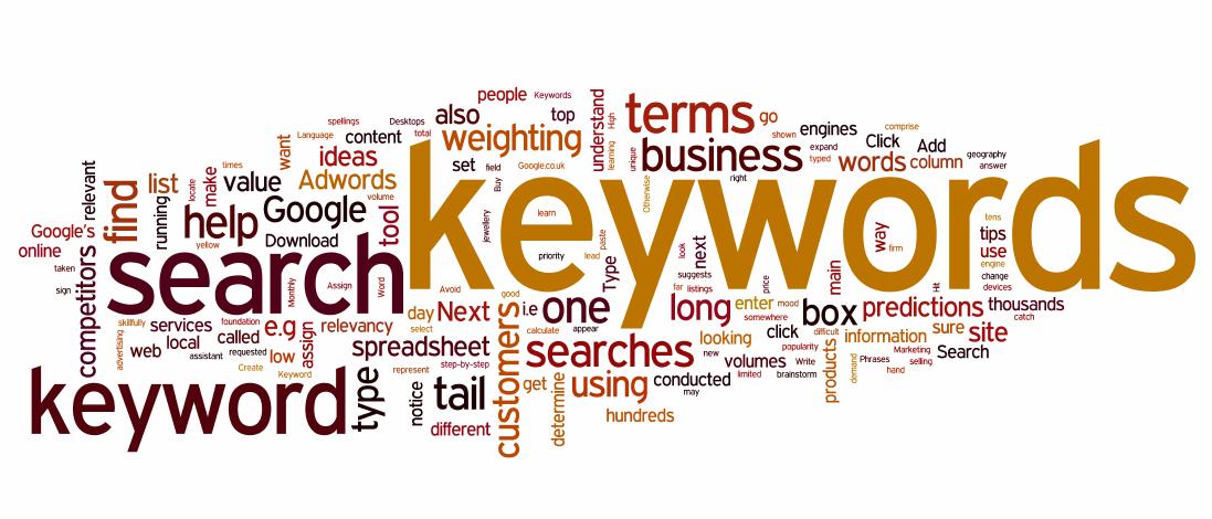 local seo houston keyword research
