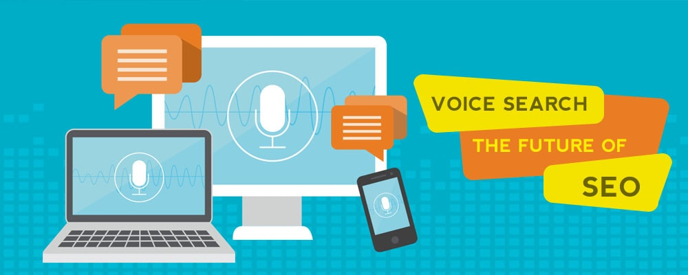 voice search in houston
