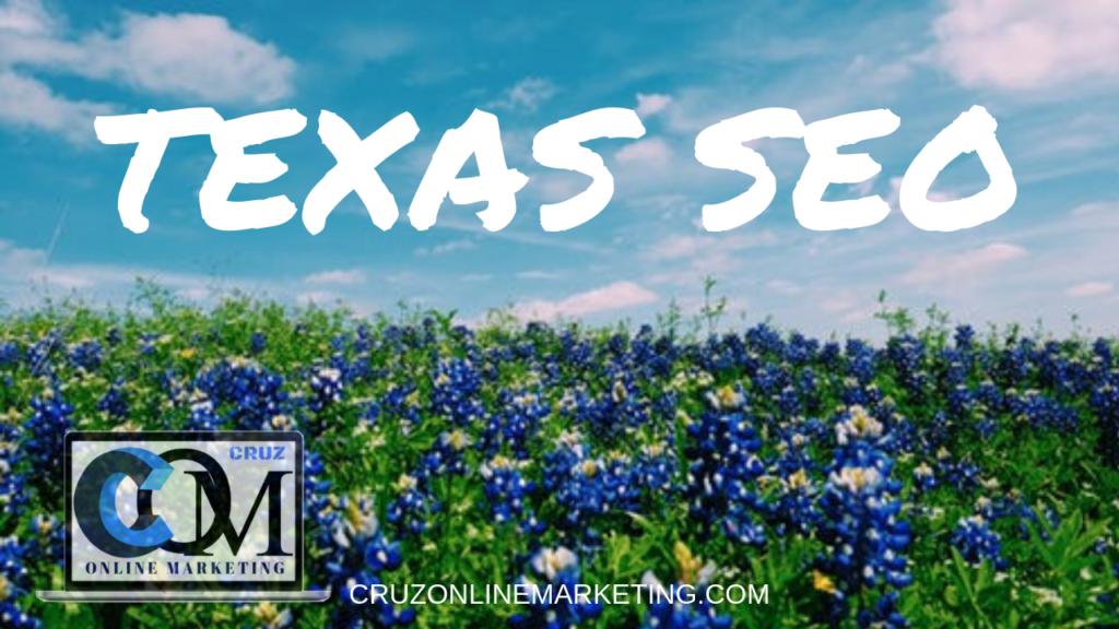 Texas SEO | Local SEO Texas